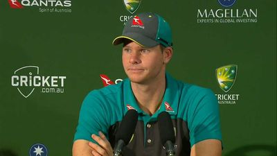 Australia batsman Peter Handscomb faces axe for third Ashes Test at the WACA