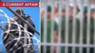 Terror behind bars in Australia's 'jihadi jail'
