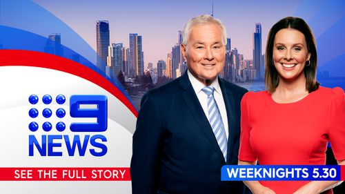 9News and GC Titans Competition