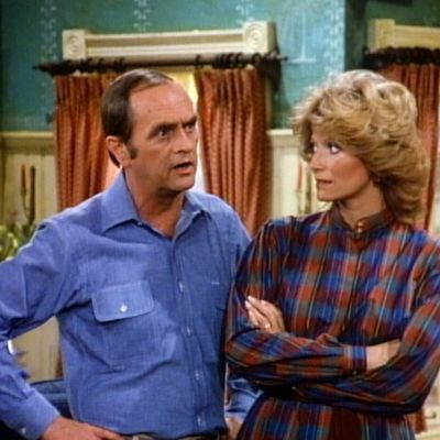 "Newhart (CBS) - ""The Last Newhart"" (originally aired May 1990)"