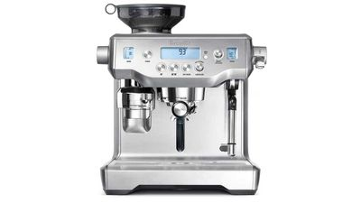 "<p>Category: Best Manual / Semi-automatic Coffee Machine</p> <p>Winner: Breville The Oracle BES980, <a href=""https://breville.com.au/products/the-oracle?variant=35053834322"" target=""_top"">Breville.com.au</a>, $2699.95</p>"