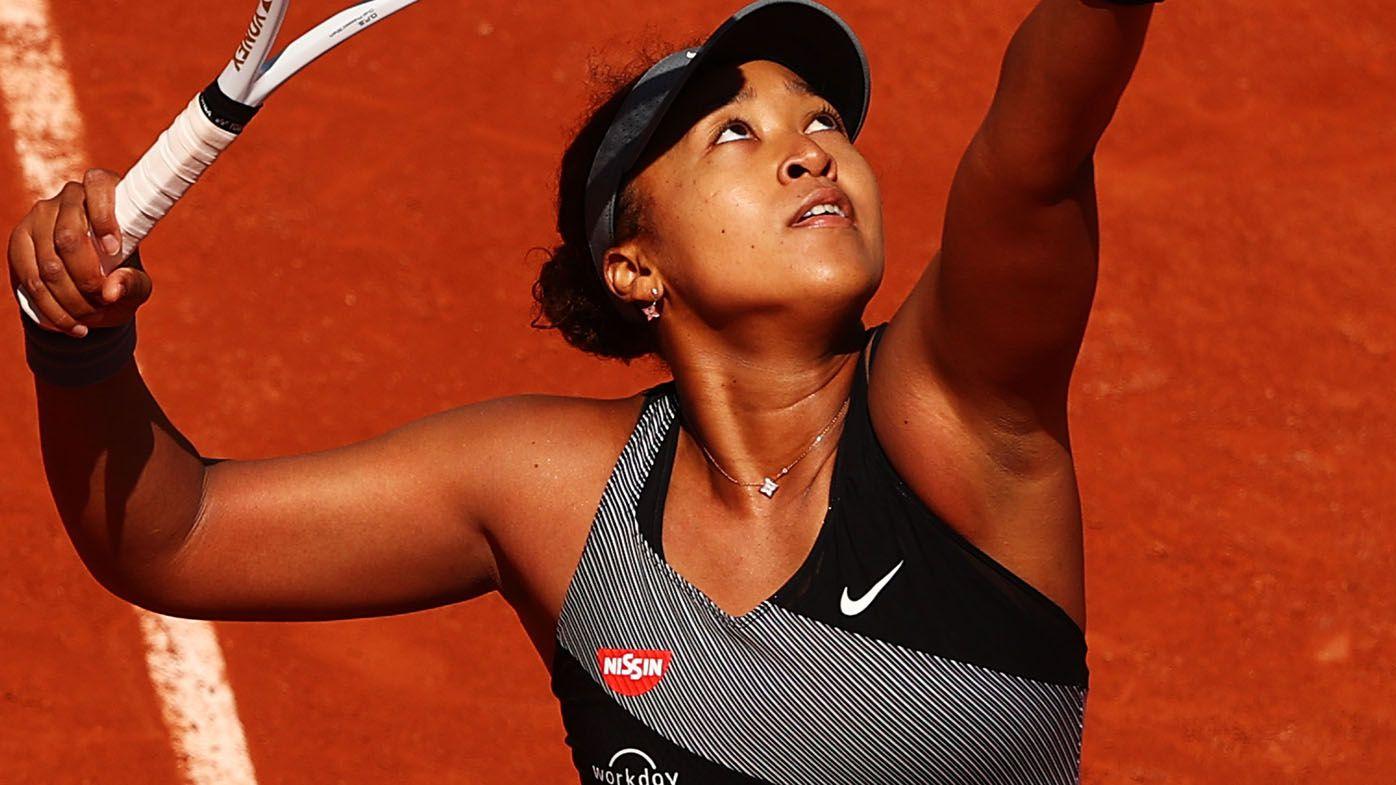 'Devastating' truth behind Naomi Osaka's shock Roland Garros exit, Chris Evert says