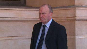 Crime detective accused of media leaks