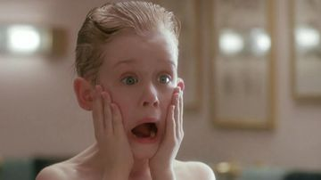'Home Alone' is actually the worst Christmas film of all time