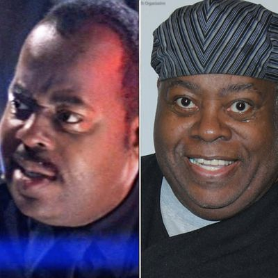 Reginald VelJohnson as Sgt. Al Powell