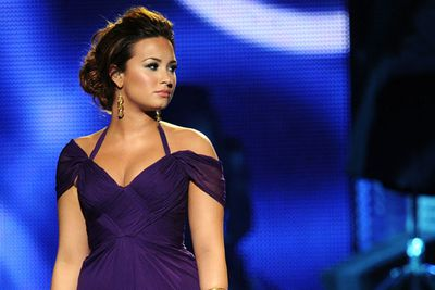 """Demi was bullied and wants to see an end to it.<P>""""I've talked a lot about my past experiences. Most of my issues stemmed from the trauma of being bullied when I was 12 years old. I've also known people who have taken their lives because of bullying. It's something I never want to see happen again. So if I can put an end to it, I'm going to do anything I can to stop it.""""<P><a href=""""http://celebrities.ninemsn.com.au/antibullying """">Take our anti-bullying quiz and you could win an iPad!</a>"""