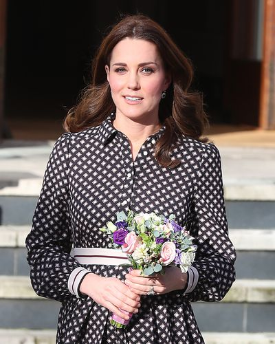 <p>The Duchess of Cambridge Kate Middleton has a baby on board. This much-wanted cherub will be the Duchess and Prince William's third baby with Princess Charlotte and Prince George said to be delighted at the idea of another baby joining the royal family.</p>
