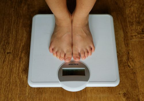 Childhood obesity is costing Australian taxpayers $43 million a year. Picture: AAP