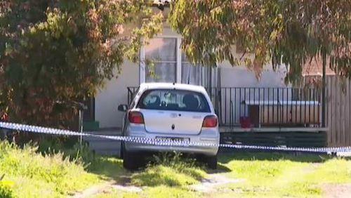 Police investigate after man shot in Melbourne's north
