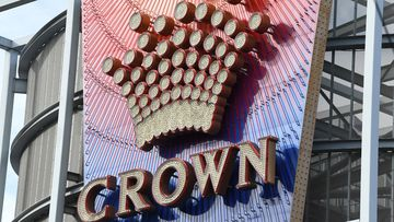 Crown shareholders meet in wake of pokies scandal