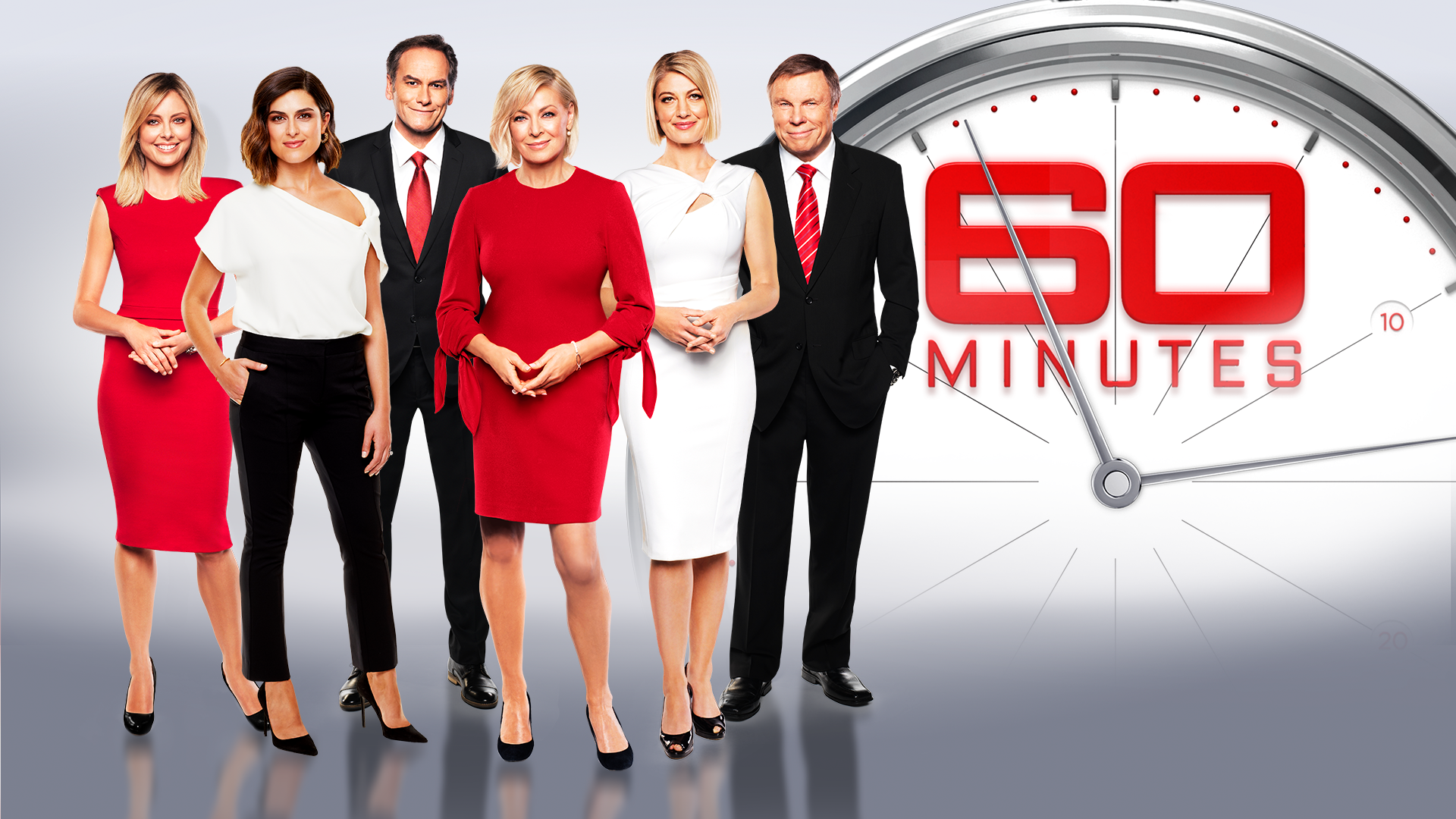Watch 60 Minutes 2019, Catch Up TV