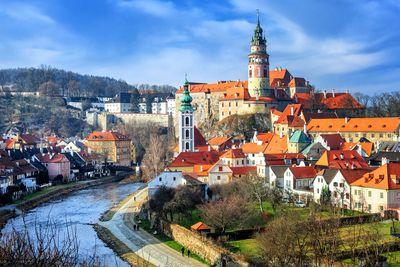 <strong>7. Czech Republic</strong>