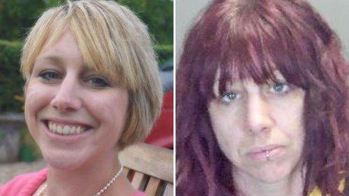 Photos show sad decline of teacher turned drug dealer