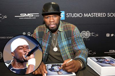 """<b>From rapper to entrepreneur </b><br/><br/>Curtis """"50 Cent"""" Jackson was one of the biggest names in rap in the noughties, with his debut album of 2003, <i>Get Rich or Die Tryin'</i>, landing at number one on the Billboard 200 in the first four days. Following his success in the music industry, 50 Cent fixed his sights on bigger opportunities, including building a commendable acting portfolio, with roles in <i>Home of the Brave</i> and <i>Twelve</i>. The entrepreneur has also released three books, started two film production companies and begun an initiative to provide food for one billion starving people in Africa by 2016.<br/>"""