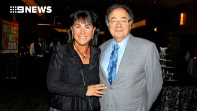Cause of death of Canadian billionaires Barry and Honey Sherman