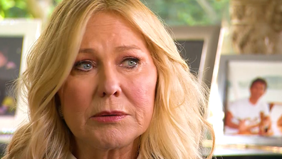 Why TV queen Kerri-Anne Kennerley plans to sue the government