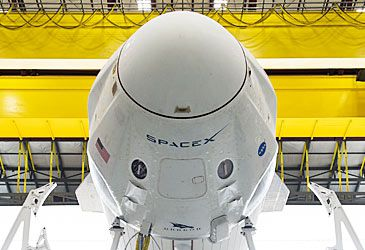 Daily Quiz: Which entrepreneur founded SpaceX in 2002?