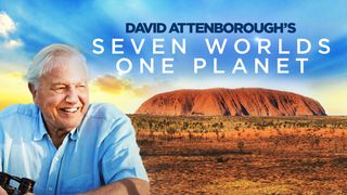 david attenborough's seven worlds one planet