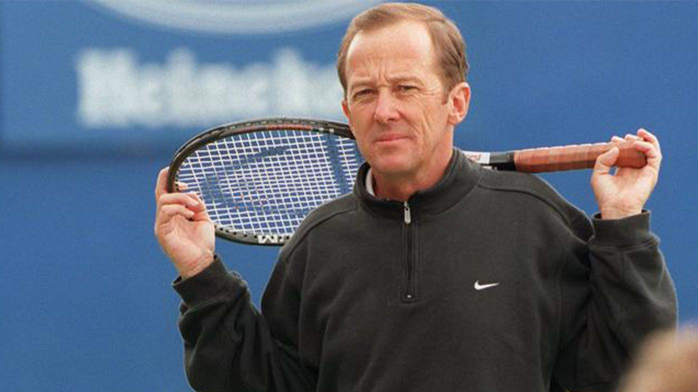 Australian tennis coaching great Bob Brett loses cancer battle