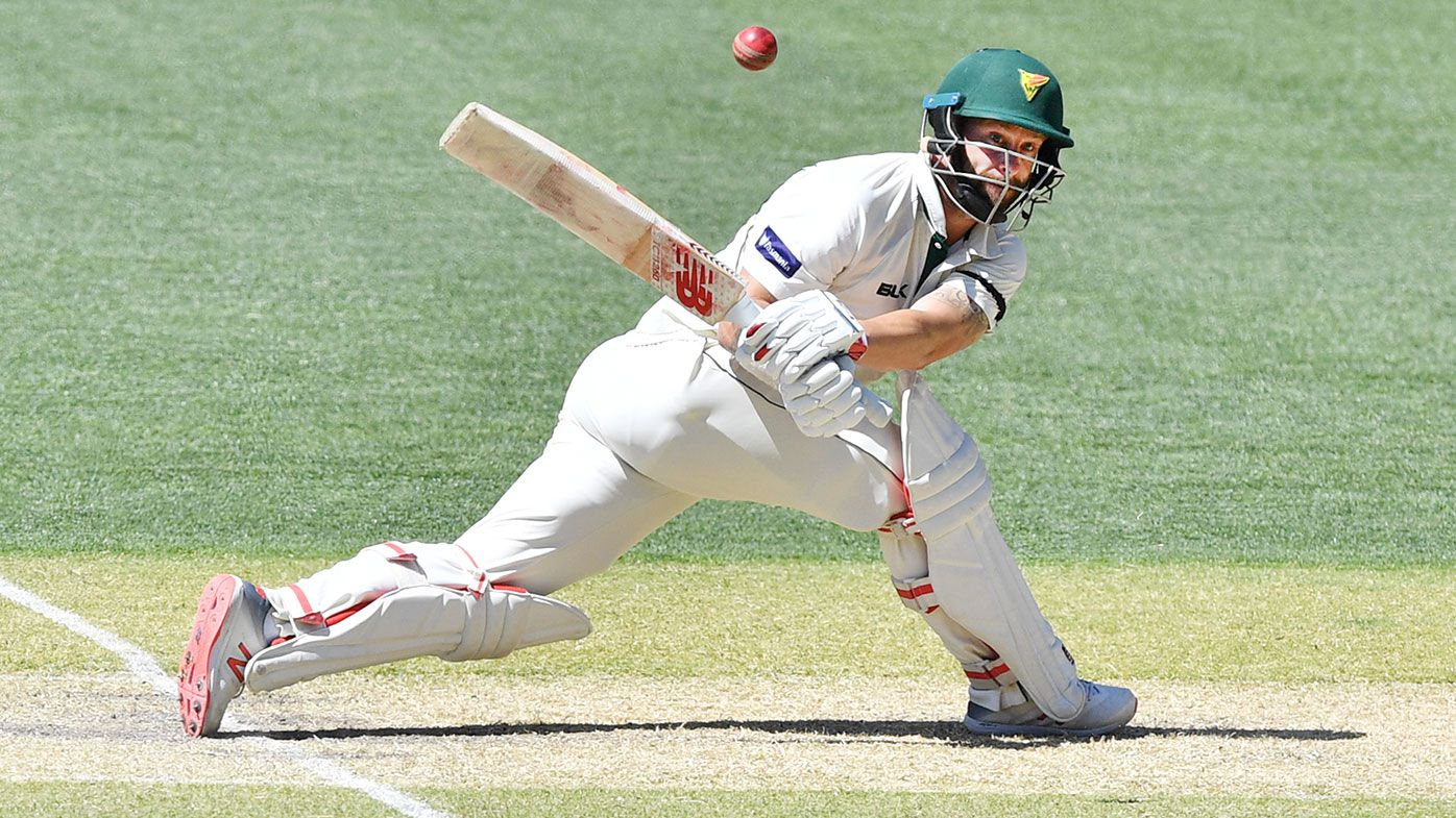 The startling fact undermining Australia's Ashes gamble
