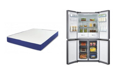 Special Buys items available in Aldi's new online catalogue