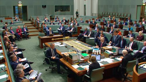 The bill is set to be introduced into the Parliament in the coming weeks or months. Picture: Supplied
