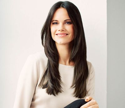 Princess Sofia celebrates her 34th birthday, December 2018