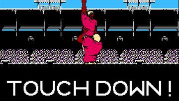 Touchdown 49ers! (Supplied)