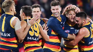 Organisers defend Crows' pre-season 'heart and mind' camp