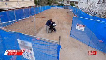 Urgent calls for building regulation changes after unsafe home demolished