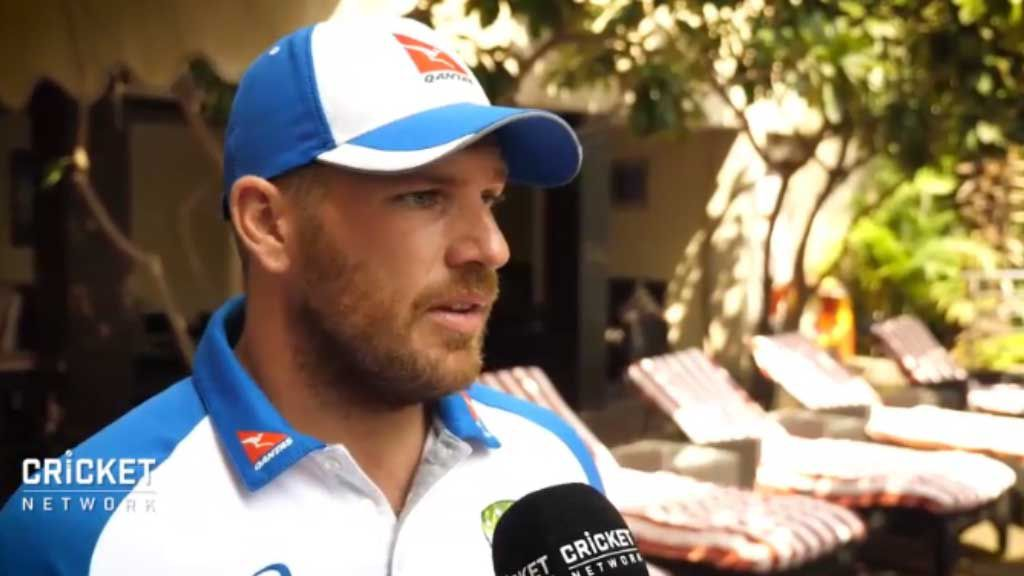 Finch admits Aussies have lost confidence