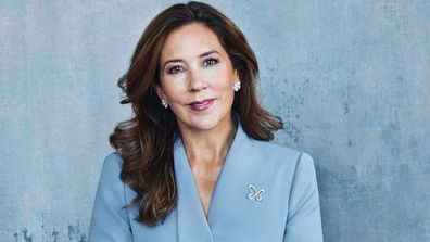 Princess Mary Christmas message from Mary Foundation