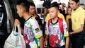 Wild Boars soccer team discharged from hospital