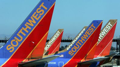 Southwest Airlines say the family were issued a full refund