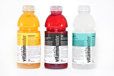 <strong>Flavour-infused waters</strong>