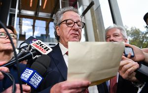 'The Geoffrey Rush defamation ruling has implications for every Australian workplace'