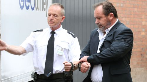 Julian Monaghan, who worked for British Airways, went to work with a blood alcohol level far above the legal limit and has now been jailed.