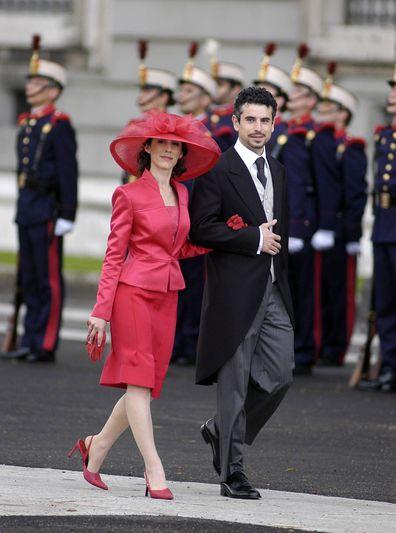 The tragic death of Queen Letizia's sister Erika Ortiz