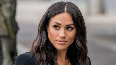 Meghan has been focusing on her royal duties.