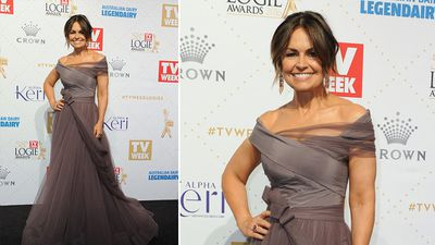 Lisa Wilkinson. (AAP)