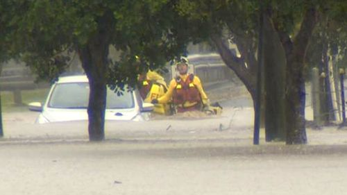 Grave fears held for residents missing in flood stricken Lismore
