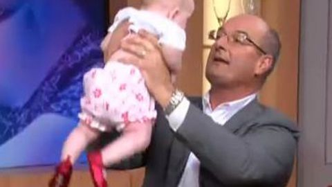 Kochie says women should get over his comments on breastfeeding