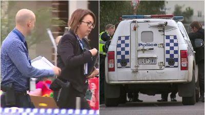 Woman found dead inside home