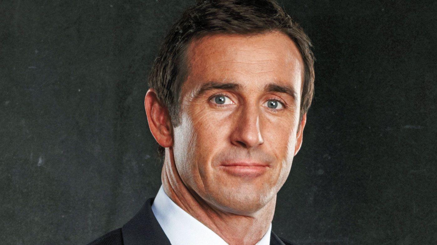 Andrew Johns nominates Darren Lockyer as the NRL's next  Immortal