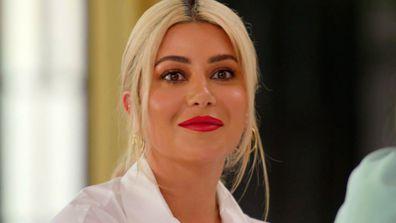 Celebrity Apprentice Australia 2021 Martha Kalifatidis