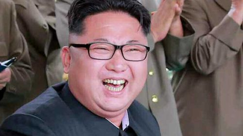 North Korea launches ballistic missile into sea off northern Japan
