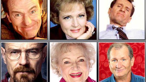 Slideshow: actors who refuse to be typecast