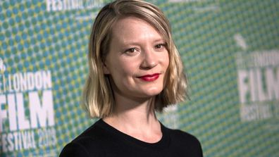 Judy and Punch London Film Festival Mia Wasikowska 2