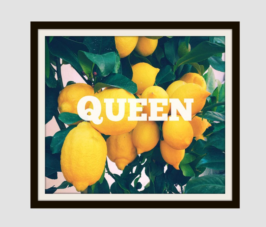 Beyonce-inspired decor to honour the Queen at home