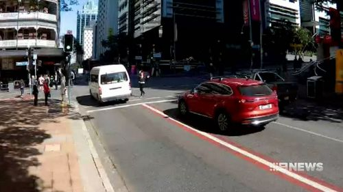 The calls come after the Brisbane City Council has implemented a raft of new safety measures for pedestrians, including reduced speed limits in pedestrian-heavy areas and CBD scramble crossings.